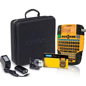 Dymo RHINO 4200-kuffertsæt