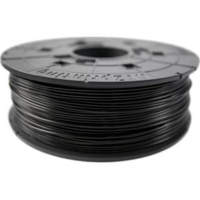 XYZ da Vinci filament, kassette, sort
