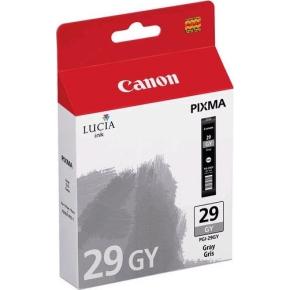 Canon PGI-29GY blækpatron Grå