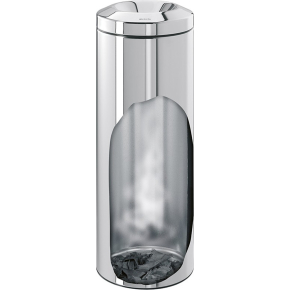 Brabantia Flameguard Affaldsspand, 20L, mat stål