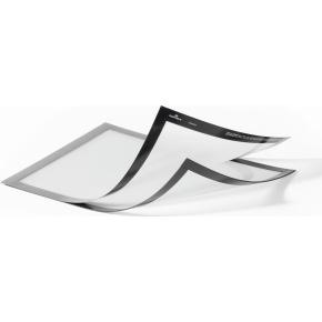 Durable DURAFRAME A4 Plus, sølv