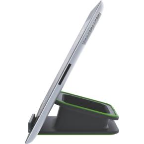 Leitz bordstander til tablets, sort