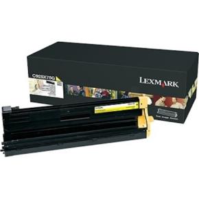 Lexmark C925X75G imaging unit, gul, 30000s