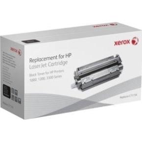 Xerox 15X/003R99600 lasertoner, sort, 3500s