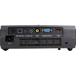 Optoma W304M DLP-projektor, WXGA