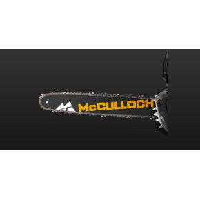 McCulloch el-kædesav, CSE2040S, 2000w, 40 cm