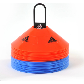Adidas Agility Discs, 30 stk.