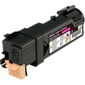 Epson C13S050628 lasertoner, rød, 2500s