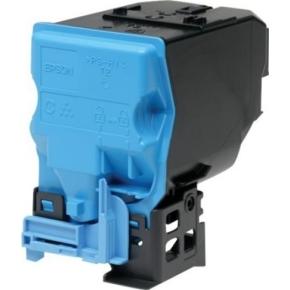 Epson C13S050592 lasertoner, blå, 6000s