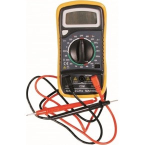 Rawlink digitalt multimeter