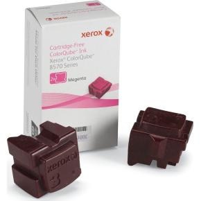 Xerox XER108R00932 blækpatron  2200s 2x magenta