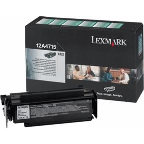 Lexmark C746H1KG lasertoner Sort 12000 sider