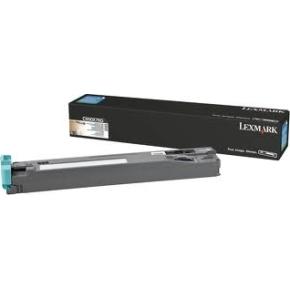 Lexmark C950X76G waste toner, 3000 sider