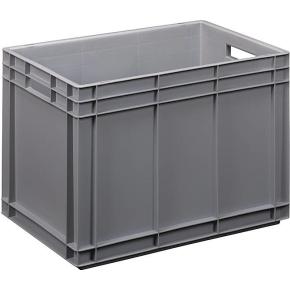 Lagerkasse 80 liter,(LxBxH) 60x40x42 cm