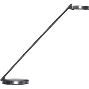 Unilux Disc LED lampe sølvfarvet