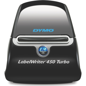 Dymo LabelWriter 450 Turbo labelmaskine