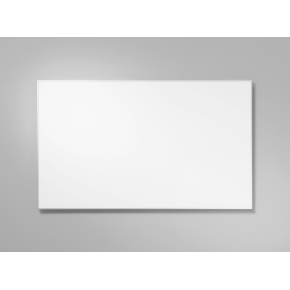 Lintex Akustisk Whiteboard, 100,8 x 120,5 cm