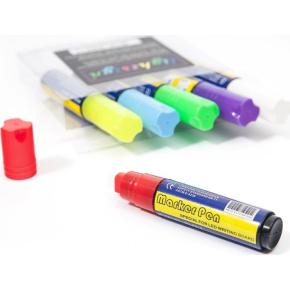 Lightsign Penne, 6 farver, 10 mm