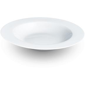 Aida Café Dyb tallerken - køb til fast lav pris - Lomax A/S