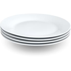 Aida Café Steaktallerken, 27 cm - køb til fast lav pris - Lomax A/S