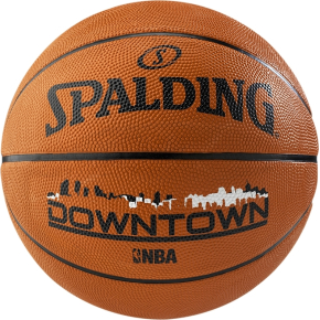 Spalding Downtown NBA Basketbold
