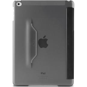 """Puro Zeta Cover til iPad Air 2/iPad Pro 9,7"""", sort"""