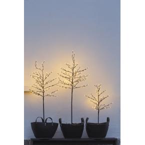 Noah lystræ  på spyd, H 180 cm, 280 LED