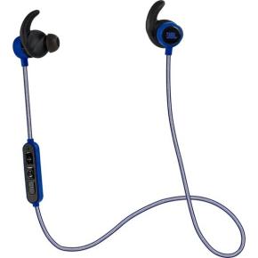 JBL Reflect Mini BT sportshøretelefoner, blå