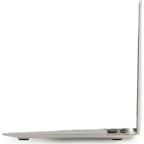 """Tucano Nido, Cover til MacBook Pro 15"""" Transparent"""