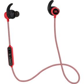 JBL Reflect Mini BT sportshøretelefoner, rød