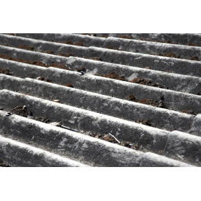 Nilfisk Roof Cleaner - Tagrensersæt