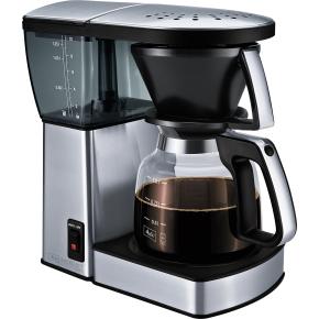 Melitta Excellent 4.0 kaffemaskine, stål