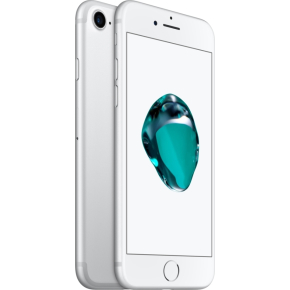 Apple iPhone 7, 128GB, Sølv