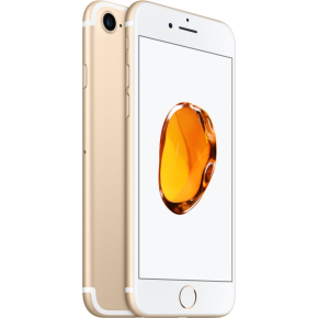 Apple iPhone 7, 128GB, Guld