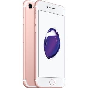 Apple iPhone 7, 128GB, Rosaguld
