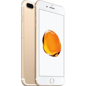 Apple iPhone 7 Plus, 32GB, Guld
