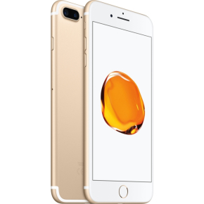 Apple iPhone 7 Plus, 128GB, Guld