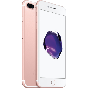 Apple iPhone 7 Plus, 256GB, Rosaguld