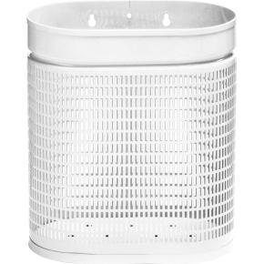 RMIG affaldsspand type 542U, hvid