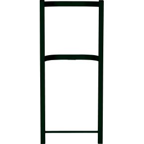 RMIG vægbeslag t/type 626U, grøn