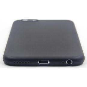Twincase iPhone 6S plus case, sort