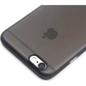Twincase iPhone 6S case, transparent sort