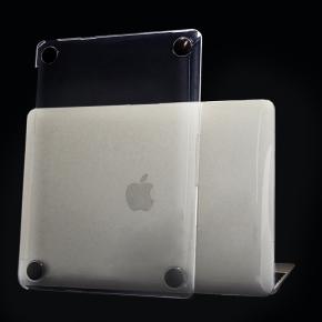 "Twincase MacBook Air 13"" cover, transparent"