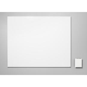 Lintex Air Whiteboard, 199 x 119 cm