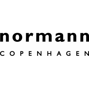 Normann Copenhagen Block Bord - Blå