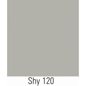Lintex Mood Flow, 100 x 125 cm, lysegrå Shy