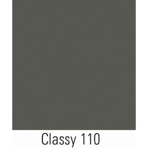 Lintex Mood Flow, 75 x 75 cm, mørkegrå classy