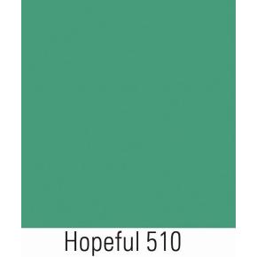 Lintex Mood Flow, 75 x 75 cm, grøn hopeful