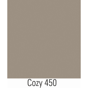 Lintex Mood Flow, 100 x 150 cm, gråbrun cozy