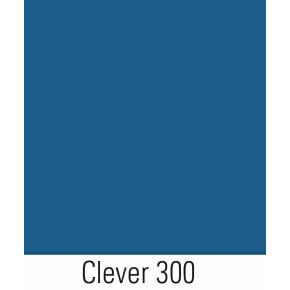 Lintex Mood Ledge, 75 x 75 cm, blå clever